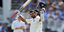 लॉर्ड्स टेस्ट: टीम के परफॉरमेंस पर अजिंक्य रहाणे ने कहा 'टीम साथी के तौर पर यह अखरता है'
