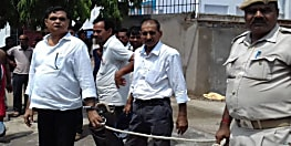 जेल में ब्रजेश ठाकुर से बरामद कागज में दर्ज है एक मंत्री का नाम और फोन नम्बर