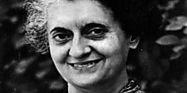 पूर्व प्रधानमंत्री इंदिरा गांधी पर बन रही वेब सीरीज में नज़र आएंगी ये एक्ट्रेस