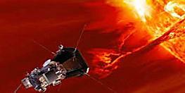 NASA ने रचा इतिहास, सूरज के बेहद करीब पहुंचा अंतरिक्ष यान