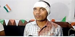 पटना में कोसी इंटरसिटी एक्सप्रेस में लुटरों का तांडव, यात्रियों से मारपीट, फायरिंग कर हुए फरार
