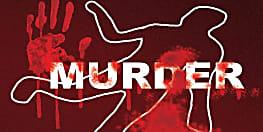 मत्स्यजीवी संघ के पूर्व उपाध्यक्ष की गोली मारकर हत्या