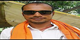 पालीगंज में शराब के नशे में सरपंच गिरफ्तार