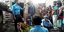 दहेज की बलि चढ़ी एक और बेटी,  ससुराल वालों ने हत्या कर शव को किया गायब