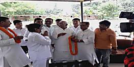जदयू का एलान : बिहार में NDA  के दो चेहरे  - नरेन्द्र मोदी और नीतीश कुमार