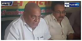 पप्पू यादव 24 आपराधिक मामलों के आरोपी फिर भी दे रहे हैं राजनीतिक प्रवचन- नीरज