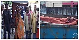 मुंगेर में आपसी विवाद में मखरु की हत्या, पांच लोगों के खिलाफ मामला दर्ज