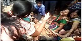 अपराधियों ने फांसी लगाकर छात्र का गला घोंटा, इलाके में सनसनी