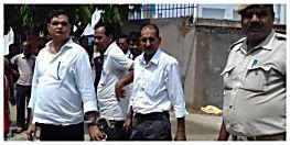 ब्रजेश ठाकुर पर कसा कानून का शिकंजा, जेल अस्पताल से भेजा गया सलाखों के पीछे, अब रिमांड की तैयारी