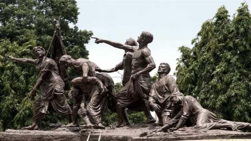 बिहार के वो सात सपूत जो आज़ाद हिन्द के लिए शहीद हुए