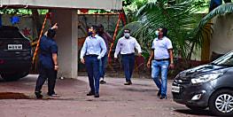 ड्रग्स कनेक्शन मामले में एनसीबी का एक्शन तेज, मुंबई में कई इलाकों में छापेमारी