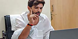 छिड़ गया घमासान, अब बीजेपी चिराग आमने-सामने, चिराग ने कहा- अगर नीतीश बने सीएम तो एनडीए में नहीं रहूंगा