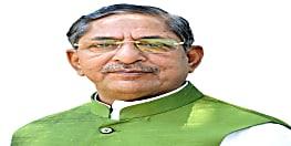 नंदकिशोर यादव होंगे भाजपा से पहले विधानसभा अध्यक्ष, 7वीं बार पटनासाहिब से चुने गए विधायक