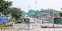 बड़ी खबर : अटारी बाघा बॉर्डर पर बीएसएफ ने 2 पाकिस्तानी घुसपैठियों को मार गिराया