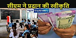 JHARKHAND NEWS: उत्क्रमित उच्च विद्यालयों के शिक्षकों, शिक्षकेत्तर कर्मियों के वेतनादि राशि पर सीएम ने दी स्वीकृति