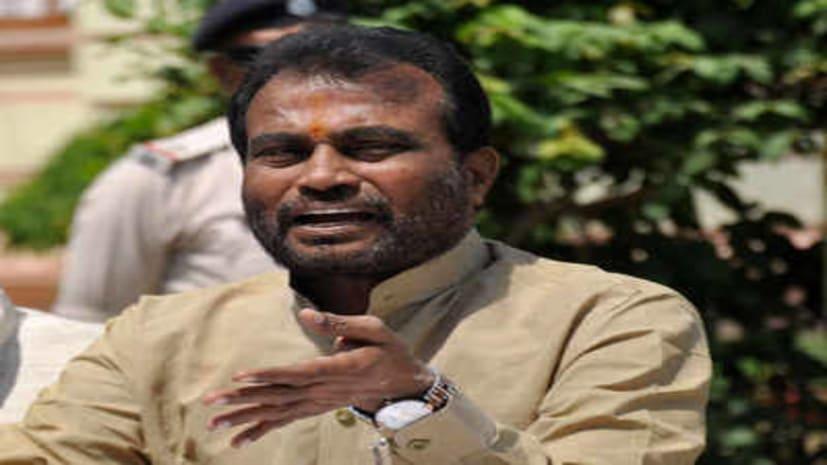 BIG BREAKING: JDU से निकाले जाने के बाद श्याम रजक ने विधायकी से भी दिया इस्तीफा