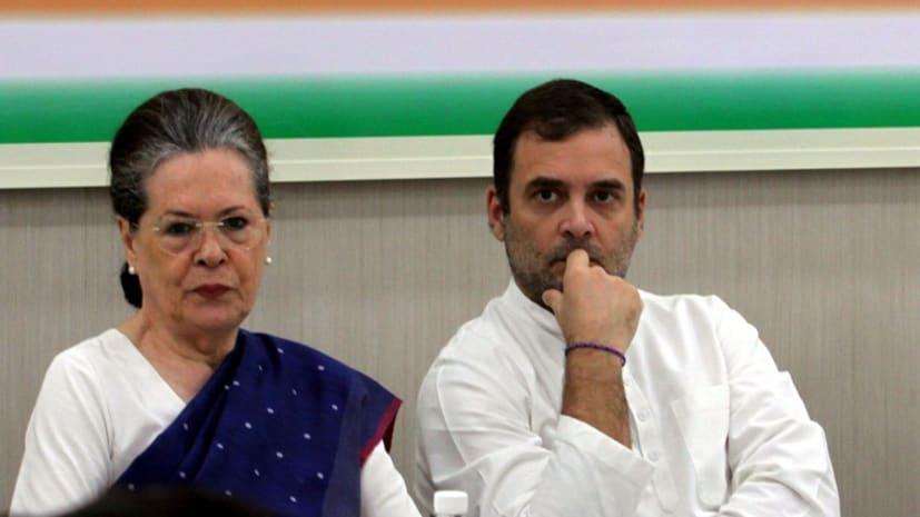 संजय झा के ट्वीट पर कांग्रेस का पलटवार, कहा- BJP के आदेश पर संजय झा ने किया ट्वीट