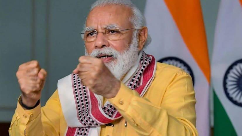 प्रधानमंत्री नरेंद्र मोदी का जन्मदिन आज, सेवा सप्ताह के रूप में मना रही है BJP