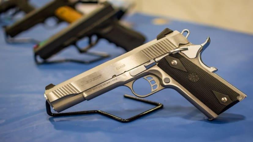 वैशाली पुलिस का खुलासा, अवैध रूप से चल रहे मिनीगन फैक्ट्री पर छापा, भारी मात्रा में अर्द्धनिर्मित हथियार जब्त