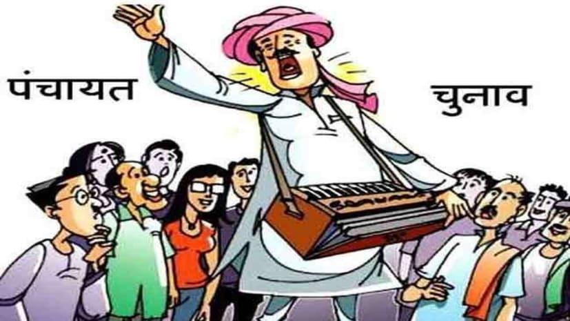 BIG BREAKING :बिहार में पंचायत चुनाव को लेकर हलचल तेज, राज्य निर्वाचन आयोग ने EVM पर 'स्थिति' किया क्लियर,जानें...