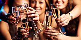 देश का एक ऐसा कॉलेज जहां लड़कियां लड़कों से ज्यादा पीती हैं शराब