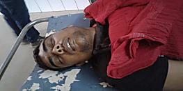 सीएसपी संचालक की गोली मारकर हत्या, इलाके में दहशत