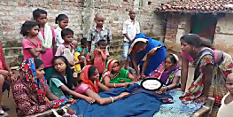 तालाब में डूबकर दो बच्चों की मौत, गांव में पसरा मातम