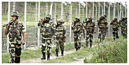 पाकिस्तान सेना को करारा जवाब, भारतीय सुरक्षाबलों ने मार गिराए 2 सैनिक