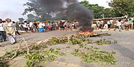 पुलिस कस्टडी में युवक की मौत, भड़का लोगों का गुस्सा