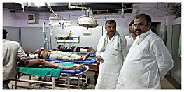 जंदाहा की घटना पर अलर्ट में नीतीश सरकार, कुशवाहा के जवाब में अपने मंत्री को उतारा