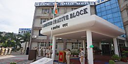 CRPF के बिहार सेक्टर मुख्यालय में धूमधाम से मनाया गया स्वतंत्रता दिवस