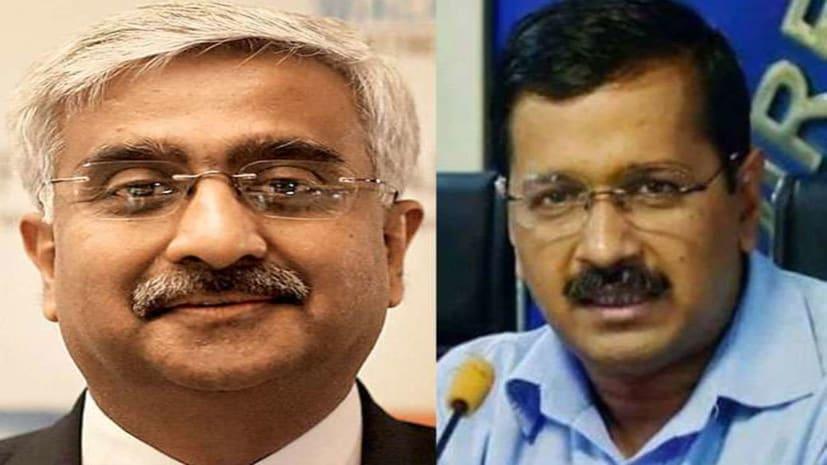 मुश्किल में दिल्ली सीएम, मुख्य सचिव से मारपीट मामले में केजरीवाल और सिसोदिया के खिलाफ चार्जशीट दायर