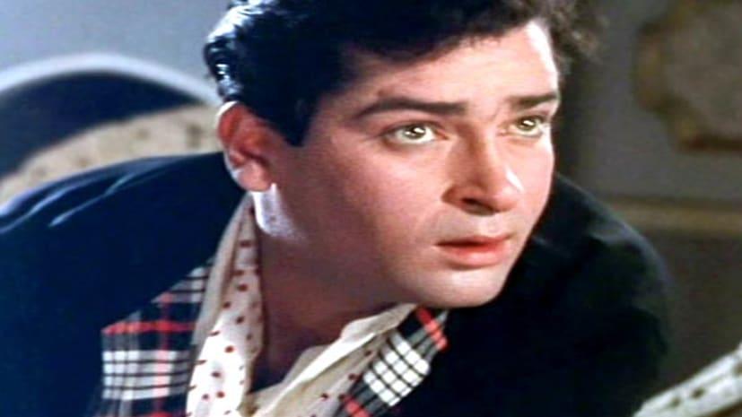 शम्मी कपूर को अपने पिता के थिएटर में काम करने की एवज में मिलते थे 150 रुपये