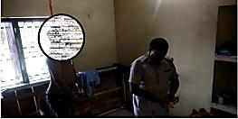 रेस्ट हाउस में युवक ने की आत्महत्या, इलाके में फैली सनसनी
