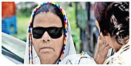 100 से अधिक मामलों में फरार चल रही गैंगस्टर गिरफ्तार, 8 बेटों के बल पर बनी जरायम की 'मम्मी'