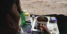 नाले की गैस से चाय बना रहा ये शख्स, प्रधानमंत्री का प्लान हुआ हिट
