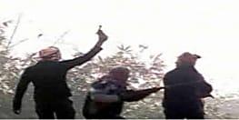 धान काटने के विवाद में फायरिंग, मामले की जांच में जुटी पुलिस