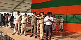 कल बगहा में जनसभा को संबोधित करेंगे प्रधानमंत्री नरेन्द्र मोदी, आगमन को लेकर तैयारियां पूरी