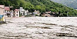 पुनपुन नदी का 3 सेमी बढ़ा जलस्तर, एक बार फिर से पटना के बाहरी हिस्सों में मंडराया खतरा