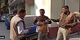 शराब तस्करी के लिए बिहार मेंं महिलाएं खेल रही है प्रेग्नेंट होने का खेला, पुलिस ने तीन को धरा