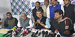 उपेंद्र कुशवाहा ने सीएम नीतीश से की डिमांड, बिहार विधानसभा का विशेष सत्र बुलाए सरकार