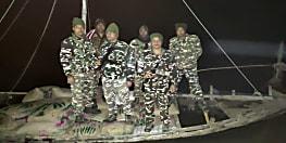भारत-नेपाल सीमा पर एसएसबी को मिली सफलता, तस्करी का 60 क्विंटल छुहारा बरामद