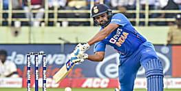 टीम इंडिया को बड़ा झटका, वनडे सीरिज से ठीक पहले रोहित शर्मा सीरिज से हुए बाहर