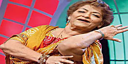 मशहूर कोरियोग्राफर सरोज खान का निधन, काफी दिनों से थी बीमार