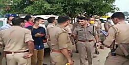हिस्ट्रीशीटर को पकड़ने गई पुलिस पर जानलेवा हमला, 1 डीएसपी समेत 8 पुलिसकर्मी शहीद