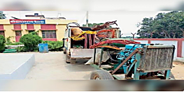 डुमरांव में क्रिकेट मैच रोकने गई पुलिस पर ग्रामीणों ने किया हमला, चौकीदार सहित 3 जवान जख्मी