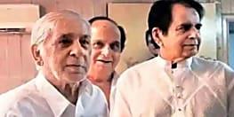 दिलीप कुमार के छोटे भाई एहसान खान का निधन, कोरोना पॉजिटिव थे एहसान