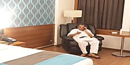 तेजस्वी यादव पर उपेंद्र कुशवाहा का अटैक, कहा- राजद हमेशा से पिछड़ा, अतिपिछड़ा, दलितों के साथ करती है दुर्व्यवहार