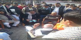 ...तो पटना पुलिस को मिल गया बकरा? पुलिस की थ्योरी से उठे कई सवाल...नेताओं ने सीबीआई जांच की उठाई मांग