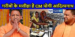 CM योगी आदित्यनाथ ने रचा इतिहास, अब तक 10 अरब रुपये खर्च किया गरीबों पर, पीड़ित बोले- उन्हीं के आशीर्वाद से आज जिंदा